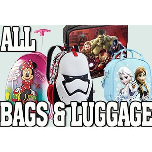 All Bags & Luggage