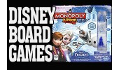 Disney Board Games