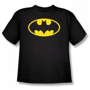 DC Comics Apparel