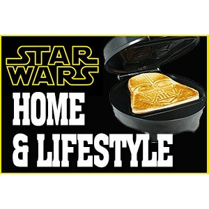 Star Wars Home & Lifestyle