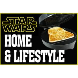 Star Wars Home & Lifestyle