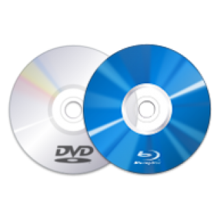 Movies on Blu-Ray & DVD