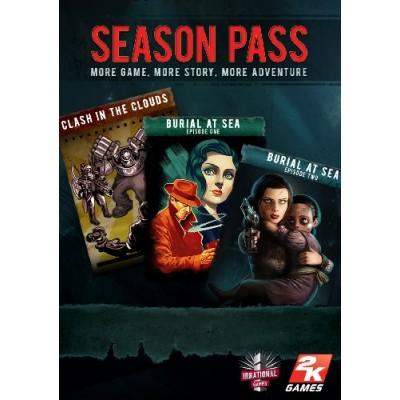BioShock Infinite Season Pass [Download]