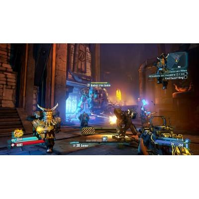 Borderlands 2 Tiny Tina's Assault on Dragon Keep [Download]