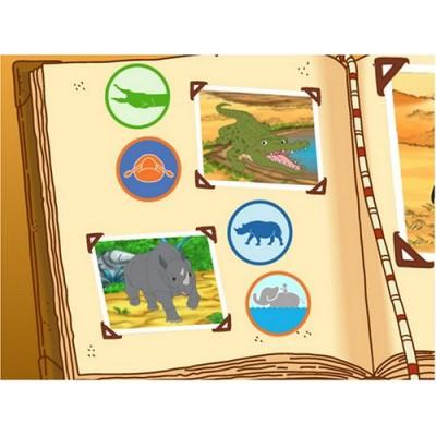 Go Diego Go Safari Rescue - Nintendo Wii