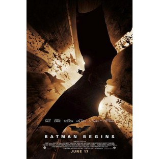 Batman Begins (2005)