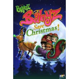 Bratz Babyz Save Christmas (2008)