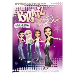 Glitz 'N' Glamour with the Bratz (2007)