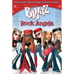 Bratz - Rock Angelz (2005)