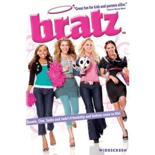 Bratz: The Movie (2007)