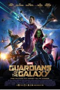 Guardians of the Galaxy (2014)