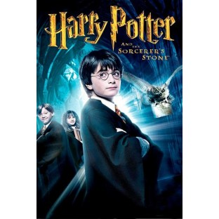 Harry Potter and the Sorceror's Stone (2001)