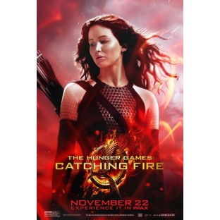 The Hunger Games 2: Catching Fire (2013)