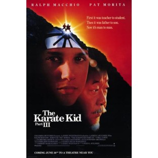 The Karate Kid, Part 3 (1989)