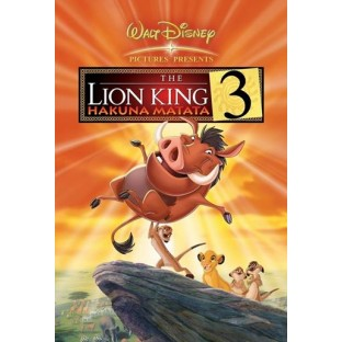 Related Keywords & Suggestions for lion king 3 movie
