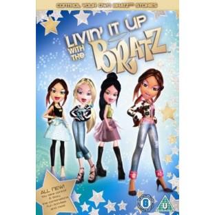 Bratz - Living it Up With the Bratz (2007)