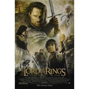 The Lord of the Rings 3: The Return of the King (2003)