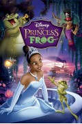 Princess and the Frog (2009)