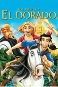 Road to El Dorado (2000)
