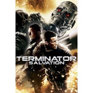 Terminator Savlation (2009)