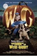 Wallace and Gromit - The Curse of the Were Rabbit (2005)