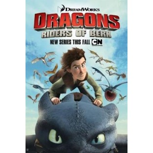 TV Show DreamWorks Dragons season 5 Watch ... - toptvseries.tv