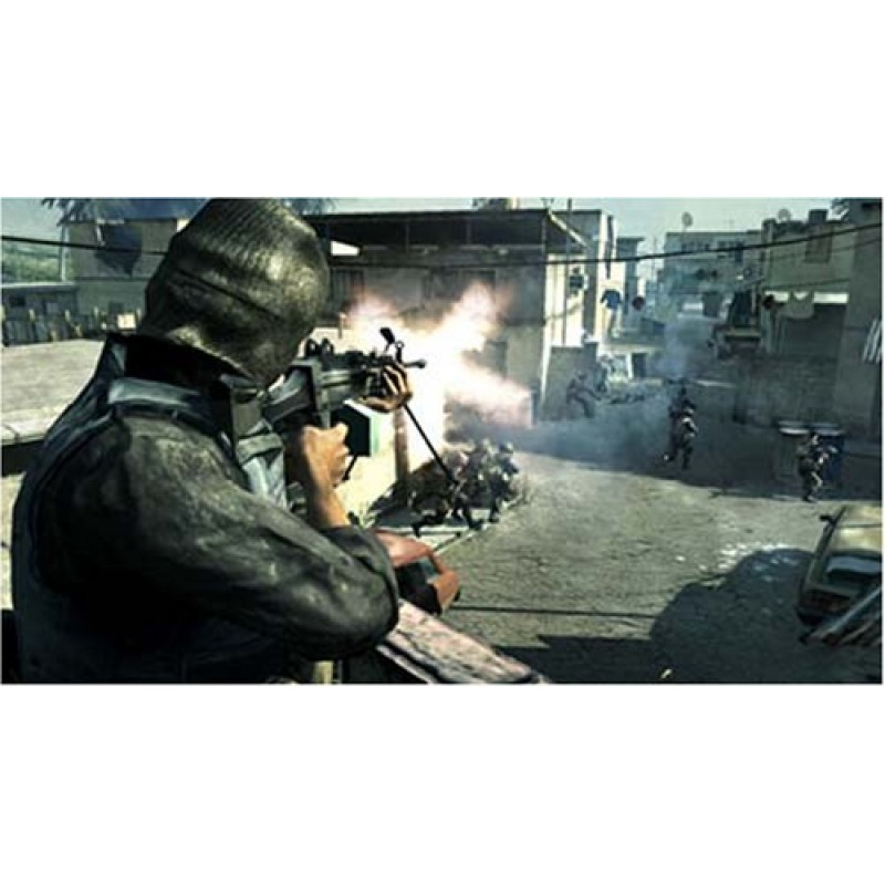 Call of duty modern warfare 2 matchmaking