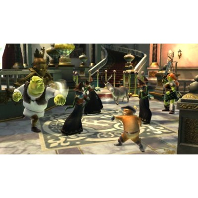 Shrek Forever After - Playstation 3