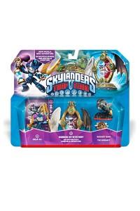 Skylanders Trap Team: Mirror of Mystery Level Pack