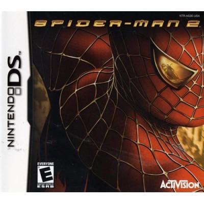 Spider-Man 2 - Nintendo DS