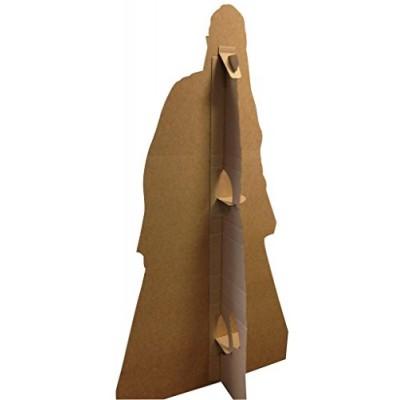 Merida and Angus - Disney Pixar's Brave - Advanced Graphics Life Size Cardboard Standup