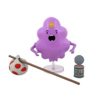 "Adventure Time 5"" Lumpy Space Princess with Accessories"