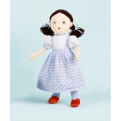 "Madame Alexander, Cloth Dorothy, The Wizard of Oz Collection - 18"""