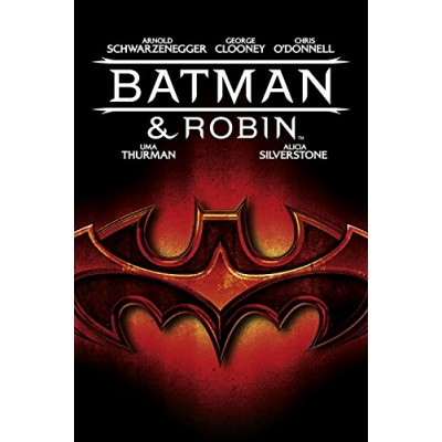 Batman and Robin (1997)
