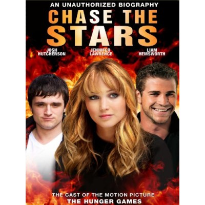 Chase the Stars: The Cast of The Motion Picture The Hunger Games