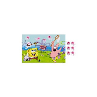 SpongeBob Party Game