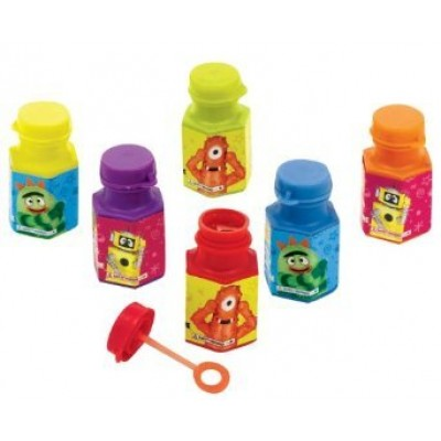 Yo Gabba Gabba Mini Bubbles (12)