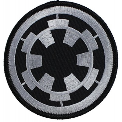 Application Star Wars Empire Target Patch