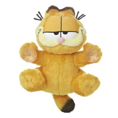 """Aurora World Garfield Just Clinging Around 7.5"""" Plush"""
