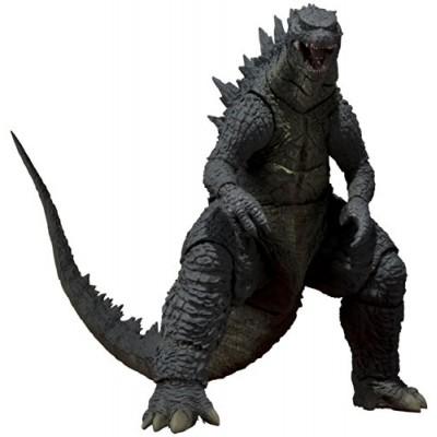 Bandai Tamashii Nations S.H. MonsterArts Godzilla 2014 Toy Figure