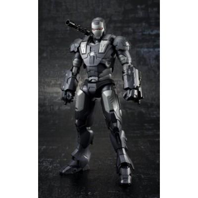 Iron Man 2 S.H. Figuarts Action Figure War Machine