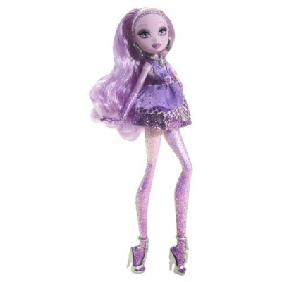 Barbie A Fashion Fairytale Flairies Shim'R Doll