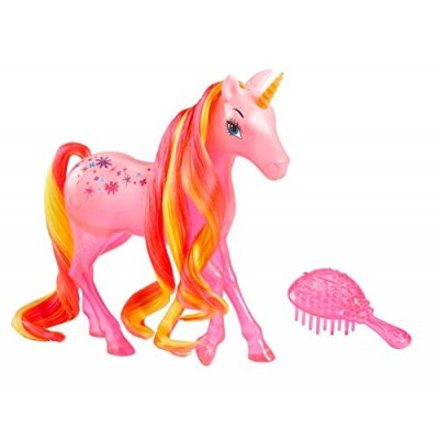 Barbie and The Secret Door Unicorn Doll