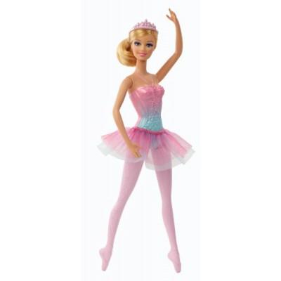 Barbie Fairytale Magic Ballerina Barbie Doll