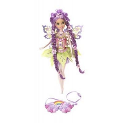 Barbie Fairytopia Magic of the Rainbow: Glee