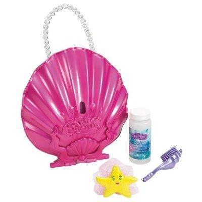 Barbie Fairytopia Mermadia Bubble Vanity