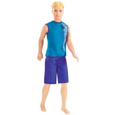 Barbie in a Mermaid Tale Doll - Ken