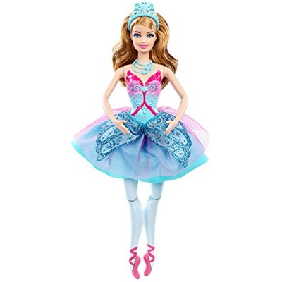 Barbie in the Pink Shoes Ballerina Giselle Doll