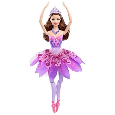 Barbie in the Pink Shoes Ballerina Odette Doll