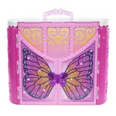 Barbie Mariposa and The Fairy Princess Playset